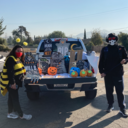 Trunk or Treat! photo album thumbnail 1